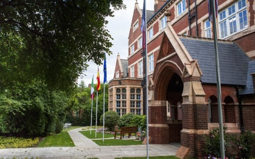Multi-campus ESCP Europe is among the schools shortlisted