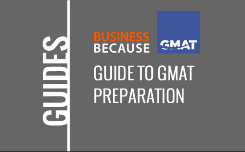 The GMAT exam is the best first step to pursuing an MBA or non-MBA graduate management programme