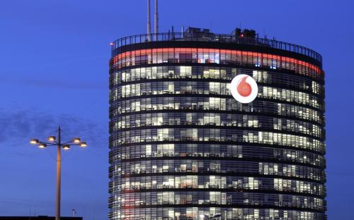© mitifo — Harvard MBA Vittorio Colao is the CEO of Vodafone