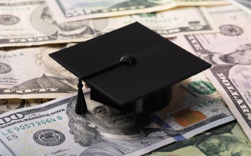 ©AndreyPopov—Scholarships help thousands of business school applicants fund their MBAs