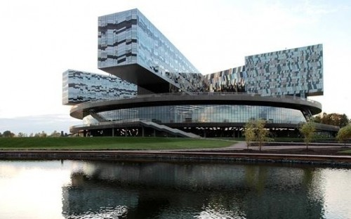 Moscow School of Management Skolkovo has scrapped its full-time MBA