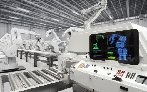 ©PhonLamaiPhoto- Maastricht is focusing its efforts on industry 4.0