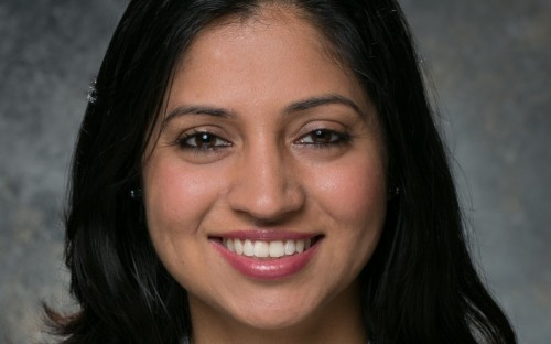 Start-up founder Divya Dhar is hoping her Wharton MBA will help boost her healthcare business