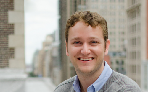 Columbia Business School MBA Jon Stein founded Betterment in 2008