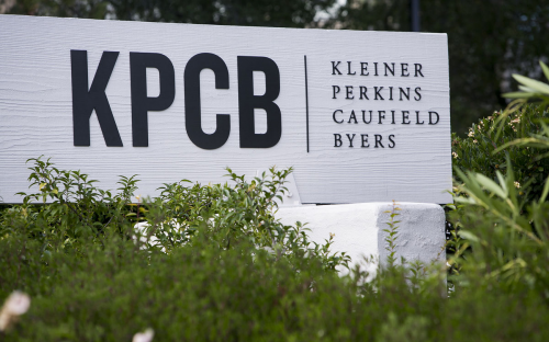 VC firm Kleiner Perkins Caufield & Byers backed Twitter and Google