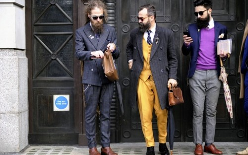 Central Saint Martins Birkbeck MBA is the holy grail for every trend-setting hipster business