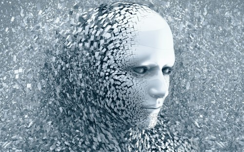 Artificial intelligence is breaking out of science fiction and sprinting into reality
