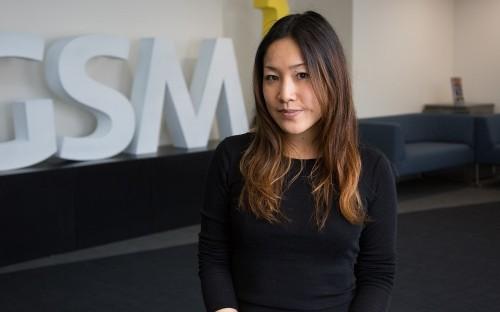 Kaoru is an MBA grad from the Australian Graduate School of Management