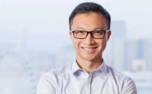 Marcus is a recent MBA grad from HKUST Business School in Hong Kong