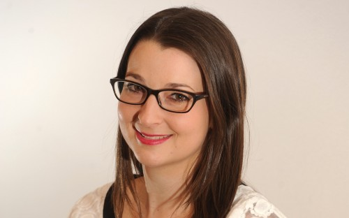 Cass EMBA Talia Geberovich founded a venture in London after a long corporate career
