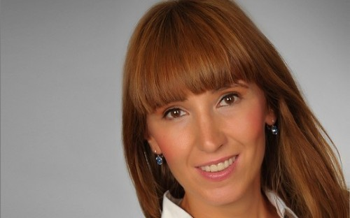 Zaira Pedron studied an MBA in Human Resources Management at EU Business School