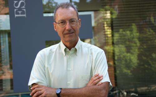 Ignasi Carreras is director of ESADE Business School's Institute for Social Innovation
