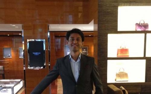 Despite Young Age, Indian Engineer Goes For ESSEC Global MBA