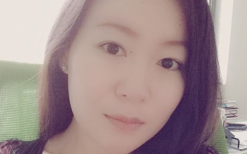 EMLYON Business School MBA graduate Sihong Yan is running a start-up in China