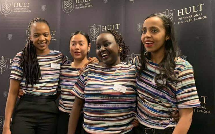 Ariela For Africa is one of the hundreds of startups emerging from this years Hult Prize