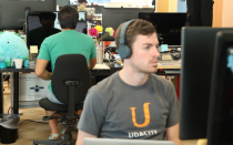Udacity pulled in $105M from investors including Google Ventures and Andreessen Horowitz