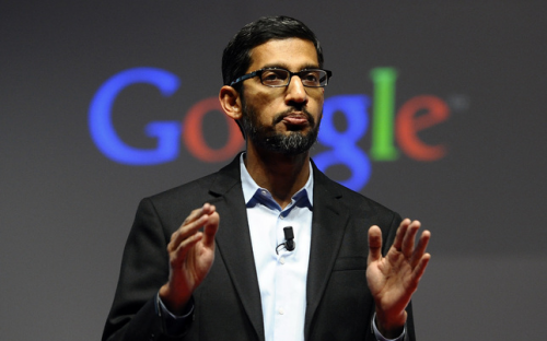 These B-Schools Are Where Top CEOs From Likes Of Google, JPMorgan