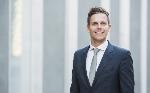 Stephan graduated with an MBA from ESADE Business School in 2017