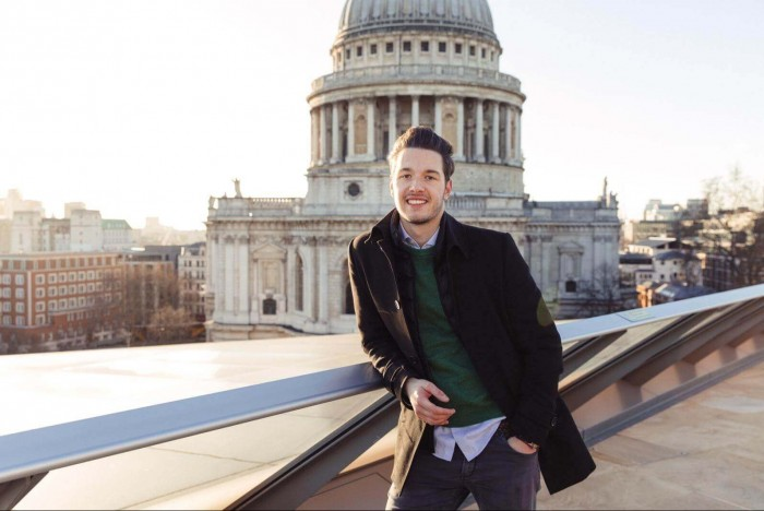 Luca Feser graduated LSE in 2018 and is co-director of Kickstart London.