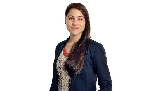 Mayta Pinard is an MBA graduate from EMLYON Business School in France