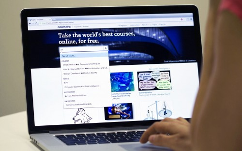 Mooc makers are moving into direct competition with b-schools