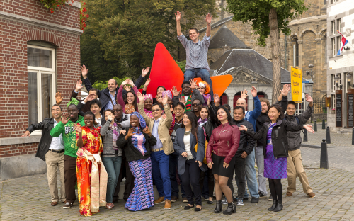 Maastricht School of Management is located in the heart of Europe