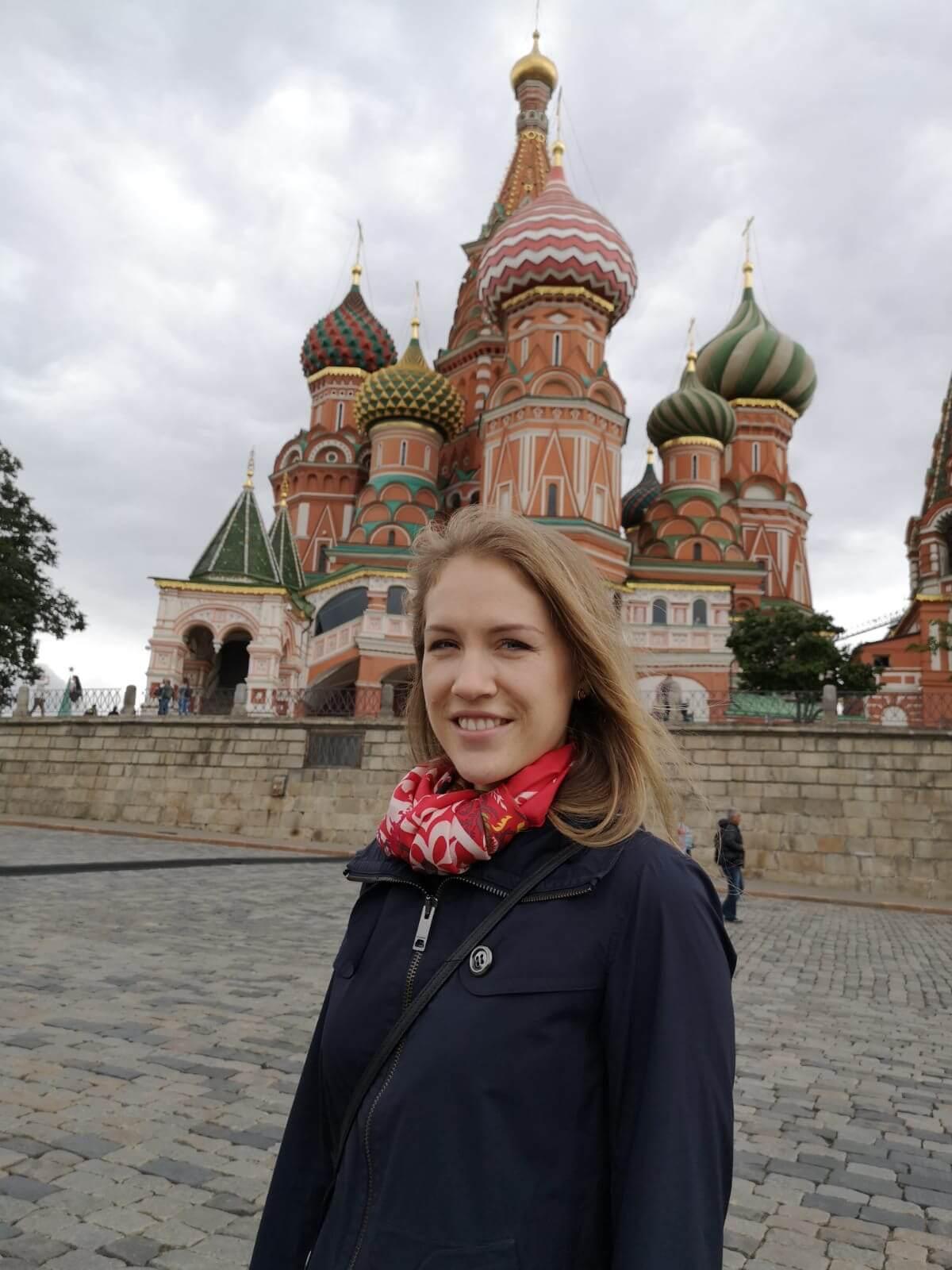 Kseniia saw how an MBA can impact your career