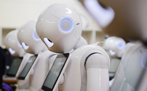 Oxford University reckons 47% of US jobs are at risk of being replaced by automation