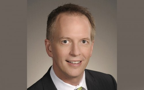 Brian Rolfes: McKinsey Associates work on everything from big data to clean tech to M&A