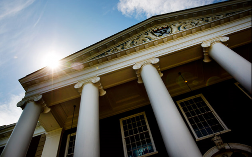 Acceptance rates at Harvard are as low as 11%