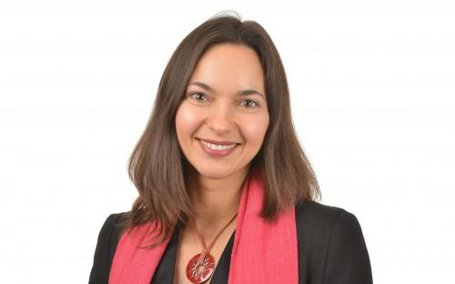 Management and Entrepreneurship MSc course director, Oksana Koryak
