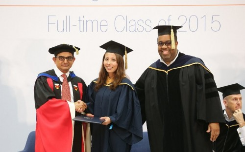 Rae graduated with an MBA from HKUST Business School in 2015