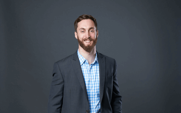 Jack Farrell, ASB MBA student, was drawn to the fast-growing tech economy of Southeast Asia