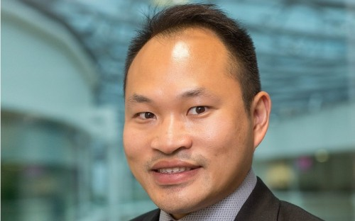 Jason graduated with an MBA from CEIBS in 2016