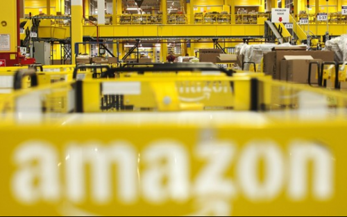 My Iese Mba Got Me An Amazon Internship Here S How To Get Hired
