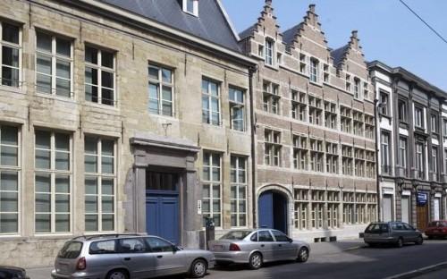 Belgium's Antwerp Management School has seen a surge in EMBA applications since Brexit