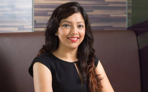 Rashmi graduated with an MBA from CUHK Business School in 2017