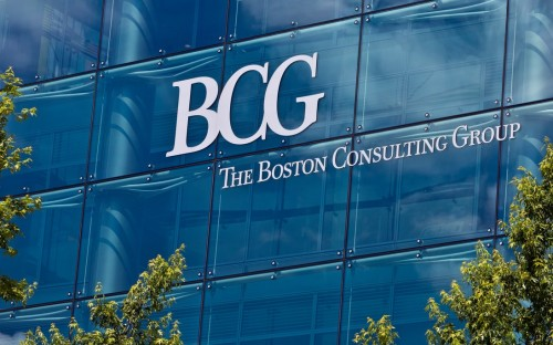 ©ictor—BCG is one of the biggest global employers of MBAs