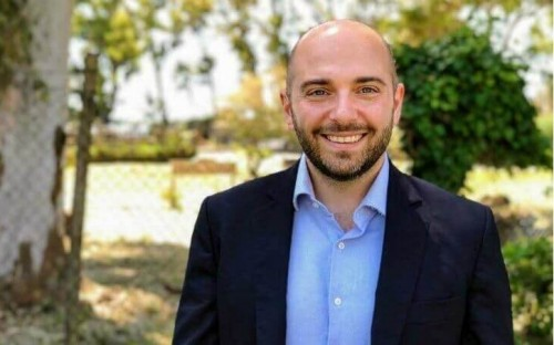 ©hult.edu - Claudio Sperindio graduated with an EMBA from Hult in 2018
