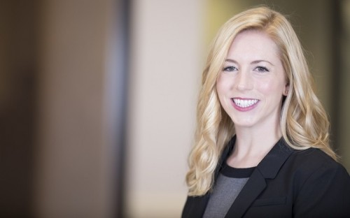 Anna is a current MBA student at Carnegie Mellon University's Tepper School of Business