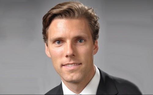 Steffen Knieling is half way through the GE ECLP