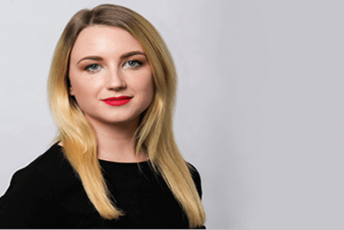 Jessica Dowling has previous experience at King's College London