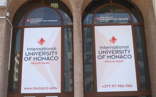 International University Monaco offers an AMBA-accredited MBA program