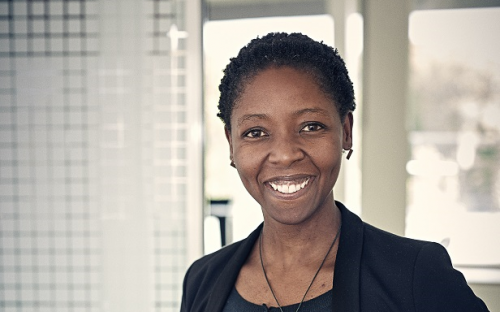 Thuli graduated from the Copenhagen Business School MBA in 2009