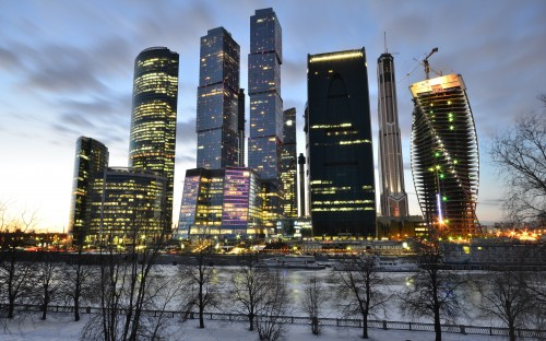 Russia offers new business opportunities for adventurous MBAs