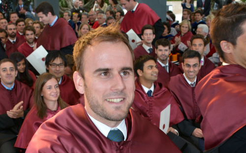 Why Mba Iese Business School Barcelona Businessbecause