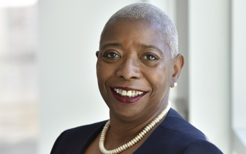 Janis Moore Campbell works with almost 100 full-time Fox MBAs on an individual basis