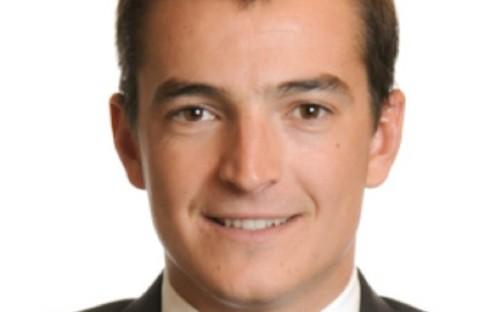 Jorge Gari Sanchez ran a sports start-up business out of Barcelona