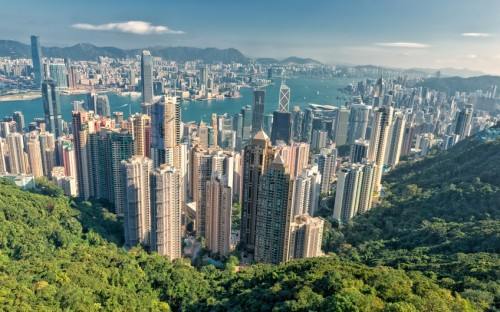 Hong Kong's Booming Equity Markets Are Creating Even