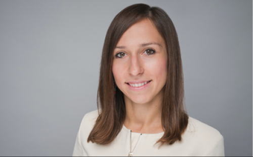 Dominika Bienkowska graduated from ESMT Berlin in 2014